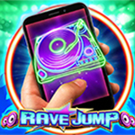 Rave Jump mobile