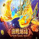 Fortune Koi