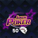 Joker Poker 50 Hand