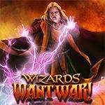 Wizards Want War!