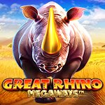 Great Rhino Megaways